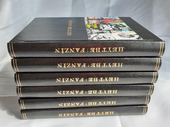 Heyt be! Fanzin koleksiyon kitabı çıktı!