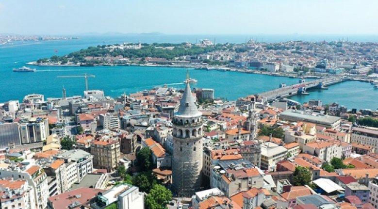İstanbul'un kültür rotası: Beyoğlu Kültür Yolu Projesi