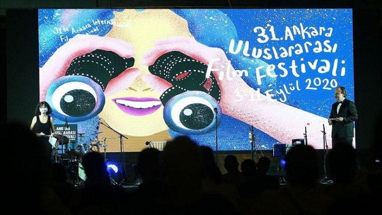 31. Ankara Uluslararası Film Festivali başladı