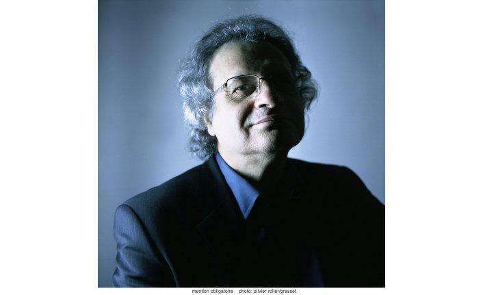 Amin Maalouf'tan yeni Ödül, yeni Roman