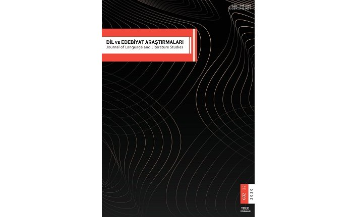 Dil ve Edebiyat Araştırmaları Dergisi'nin güz sayısı çıktı!