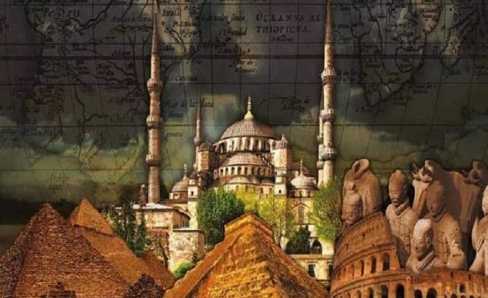Müphemlik vizyonuyla dünyanın kuşatıcı gücü: İslâm