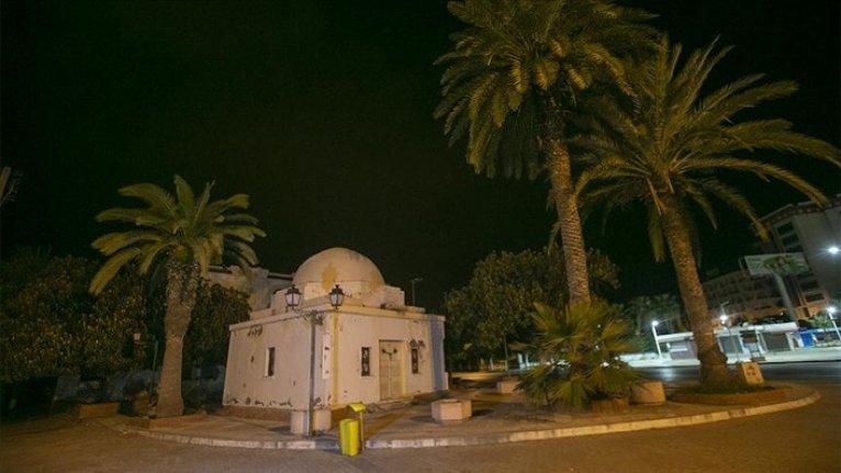 Tunus'un turizm merkezi Suse: Gündüz tatil cenneti, akşam hayalet şehir