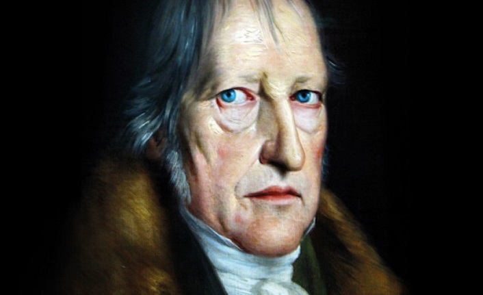 Alman idealizminin felsefi dehası: Hegel