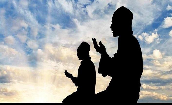 Çocuklarımızı İslâm terbiyesiyle yetiştiririz