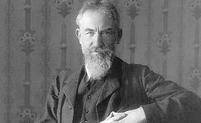 Nobel ödüllü George Bernard Shaw kimdir?