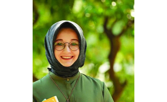 """Ayşe Tuğba Coşkuner: """"Her eğitimci bir bahçıvan, her çocuk da bir çiçektir."""""""