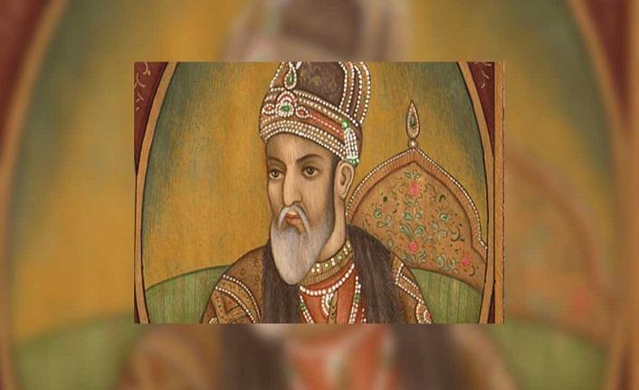 Bâbürlü Devleti'nin kurucusu ve ilk hükümdarı: Zahîrüddîn Muhammed Bâbür