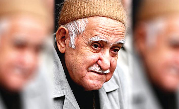 Bediüzzaman'ın manevi evladı: Mustafa Sungur
