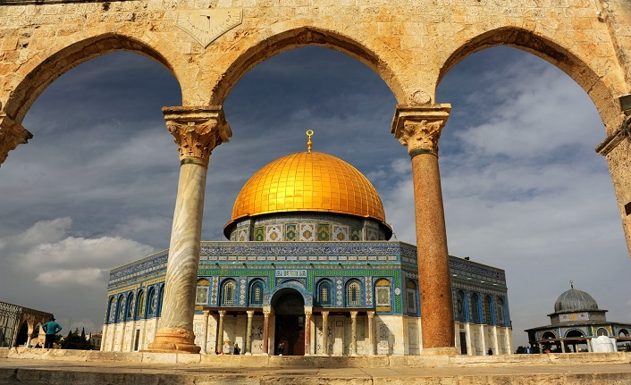 Kudüs... Ey Kudüs!