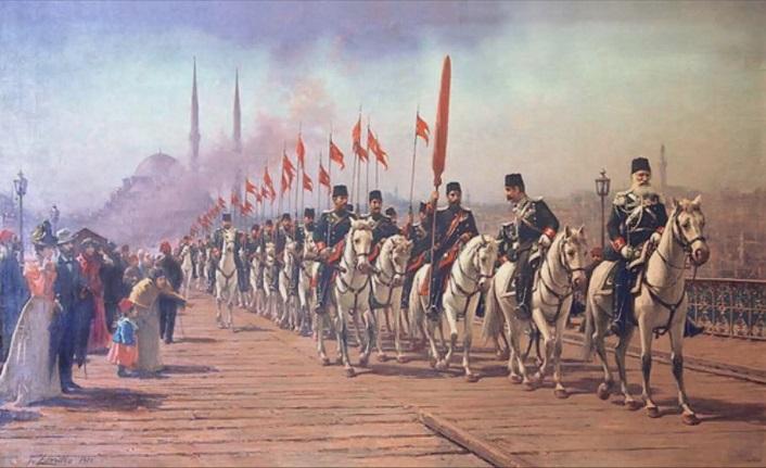 Osmanlı Devleti'nde Islahatlar ve I. Meşrutiyet