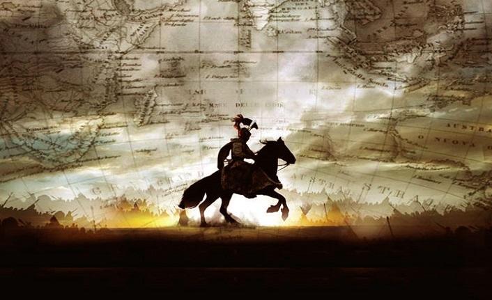 Türk hükümdarı Balamir Han hakkında bir roman: Yağız Atlı