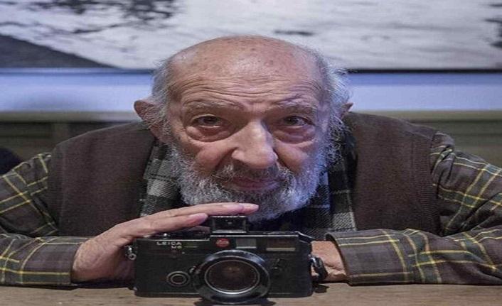 Ara Güler'in fotoğraf koleksiyonu sergisi
