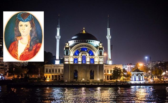 Bir Valide Sultan geçti dünyadan...
