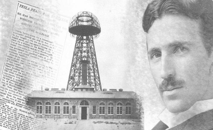 Dünya bilim tarihinin aykırı mucidi: Nikola Tesla