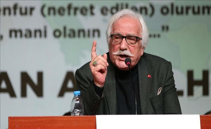 Gençlere tarihi sevdiren adam: Yavuz Bahadıroğlu