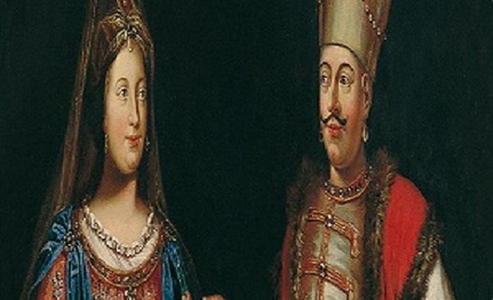 """İmparatorluktan Portreler"" sergisi"