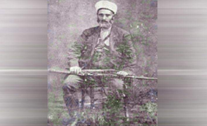 İstiklâl Savaşı'nın sarıklı mücahidlerinden; İsmail Şükrü Çelikalay Hoca