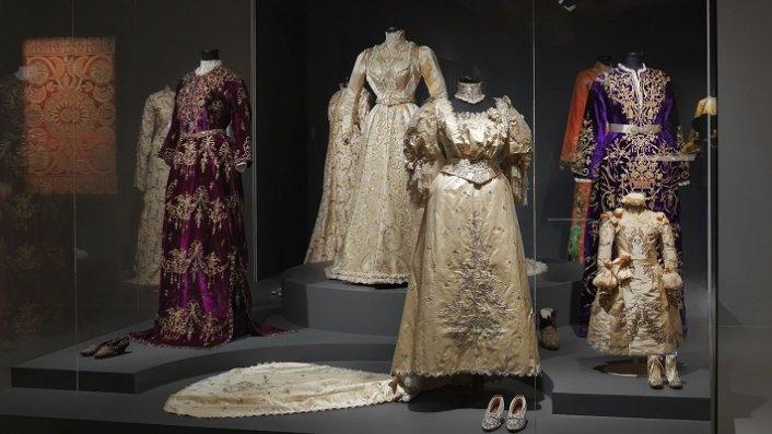 Mâziyi Korumak: Sadberk Hanım Müzesi'nden Bir Seçki