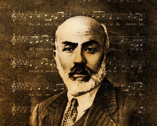 Nurettin Topçu'nun kaleminden Mehmet Akif Ersoy…