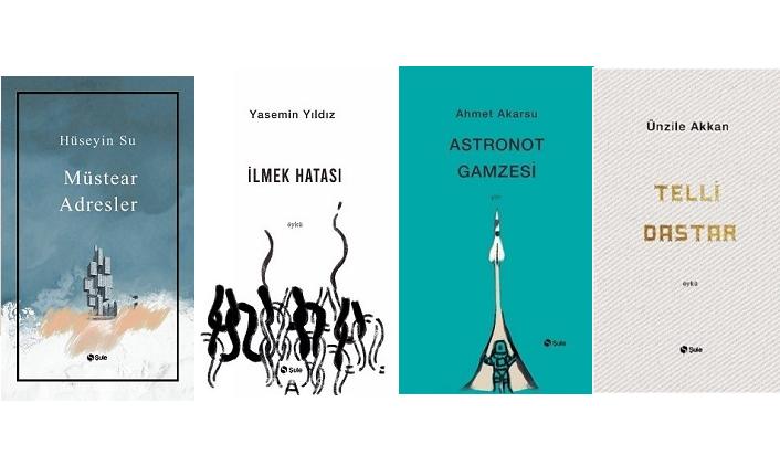 Şule Yayınları dört yapraklı bir yonca ile okuru selamladı