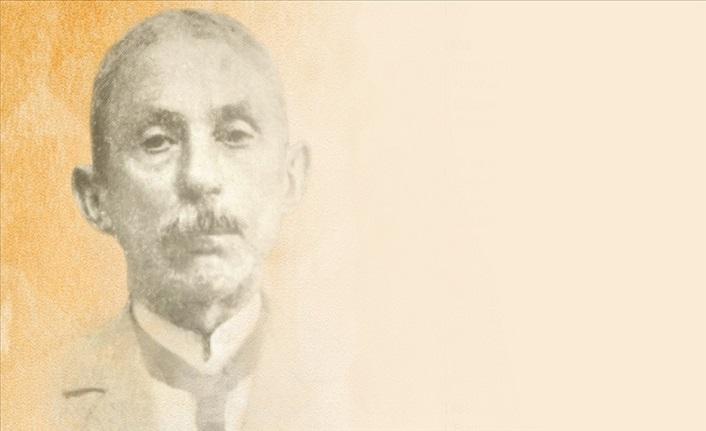 Türk düşünce tarihinin önemli isimlerinden: İsmail Fenni Ertuğrul