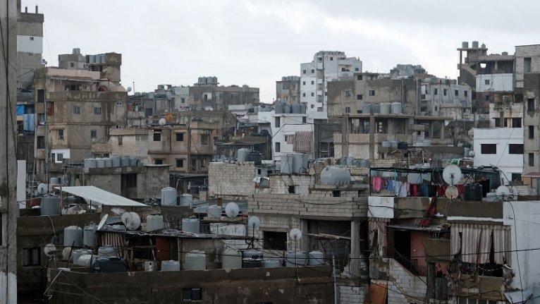 Türkiye'den Filistinli mültecilere anlamlı yardım