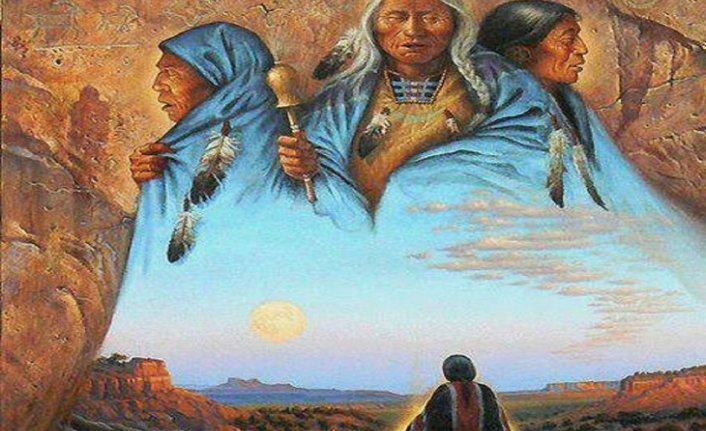 Yerlilerin Gözyaşları & Yerlilerin Yok Edilişinin Kısa Tarihi