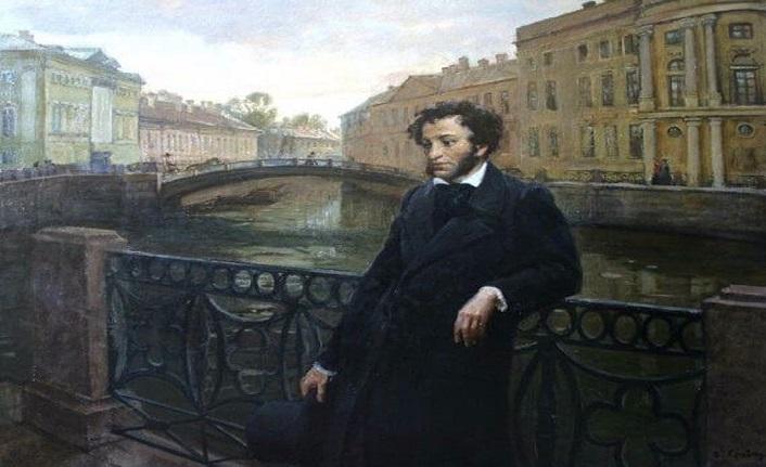 Batı edebiyatı ile Rus halk ruhunu sentezleyen dahi: Aleksandr Puşkin