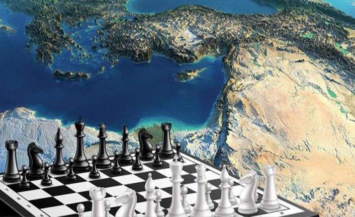 Bir akademisyenin gözünden Türk dış politikası
