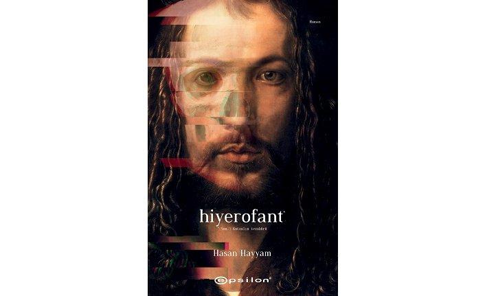 Farklı zaman dilimlerinde, bambaşka coğrafyalarda geçen sarsıcı bir roman: Hiyerofant