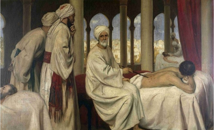 İslâm âlimlerinin modern cerrahiye katkıları