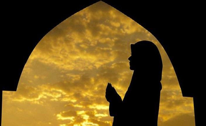 Kur'ân ve Kadın/ Kur'ân'da kadın