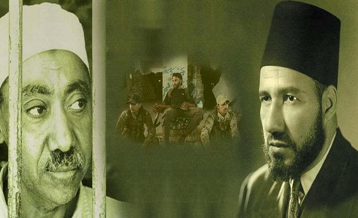 Müslüman Kardeşler'in kalbindeki cennet