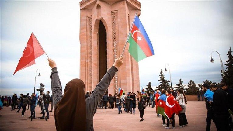 Prof. Dr. Rahimov: 'Bir millet, iki devlet' anlayışının artık 'Bir millet, bir devlet' seviyesine yükselmesi gerek