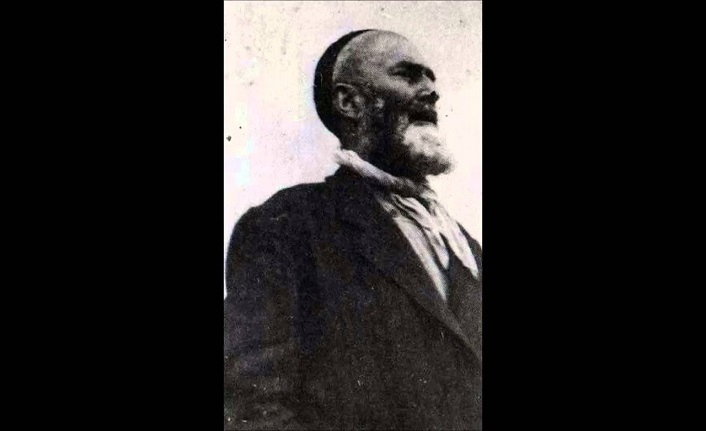 Sadası Konya'yı aşmış bir âlim: Hacıveyiszâde Mustafa Efendi