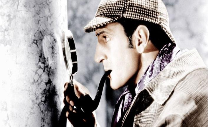 Sherlock: Dedektif mi? Sanatçı mı?