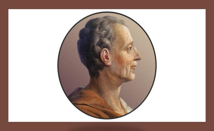 Siyaset sosyoloğu, Fransız düşünür Montesquieu kimdir?