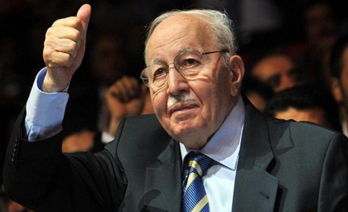 Üzülenler, ezilenler ve Erbakan Hoca!