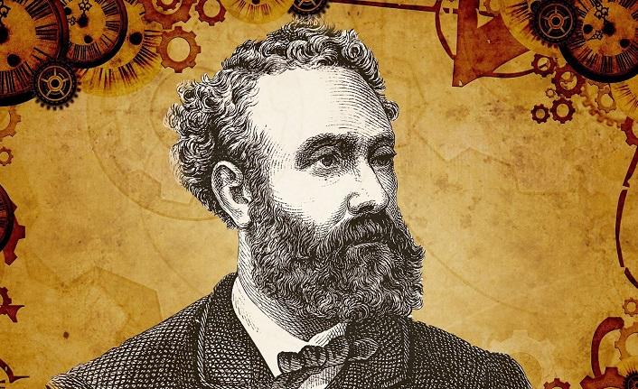 Bilimkurgudan öte bir bilim yazarı: Jules Gabriel Verne