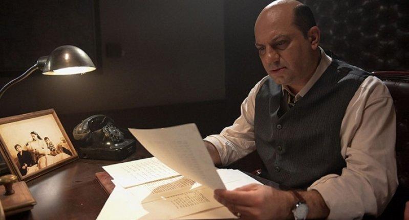 'Bir Zamanlar Kıbrıs' dizisinin yeni tanıtımı yayınlandı