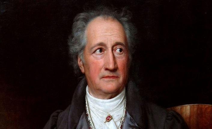 Goethe'nin peygamber efendimiz hakkındaki mütalaası