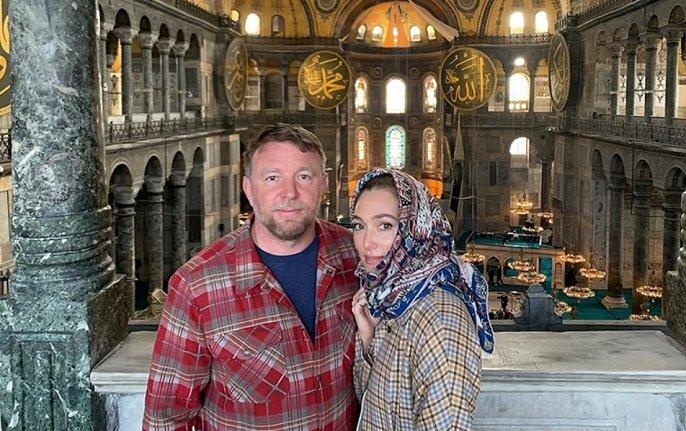 Guy Ritchie: Tüm filmlerimi Türkiye'de çekmek istiyorum