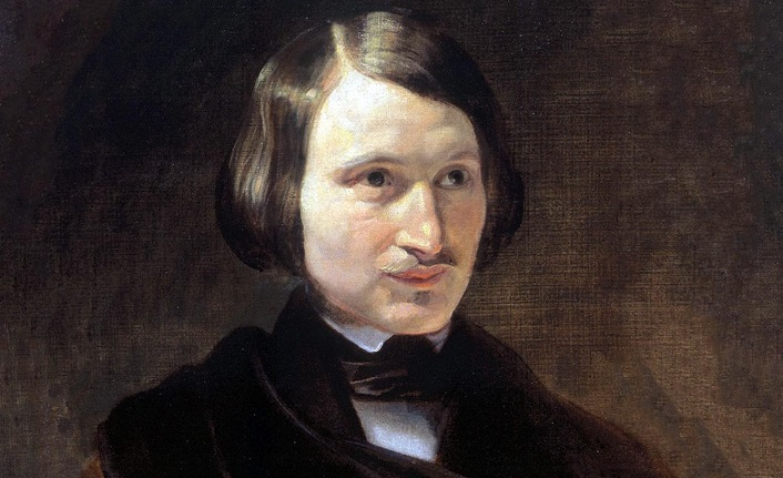 """""""Ölü Canlar""""ın Gogol'ü"""