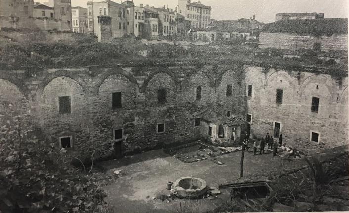 """""""Pargalı İbrahim Paşa, Kanuni'nin damadı değildi"""""""