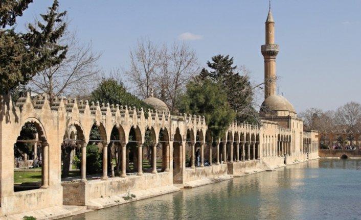 Şanlıurfa'dan  UNESCO'ya müzikal kent açılımı