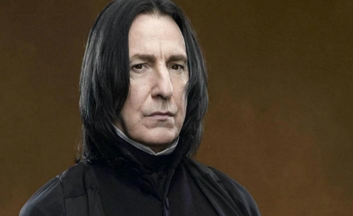 Severus Snape'e veda ederken Rachel Corrie'yi hatırlamak