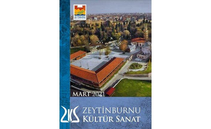 Zeytinburnu Kültür Sanat Etkinlik Takvimi: 4-13 Mart 2021