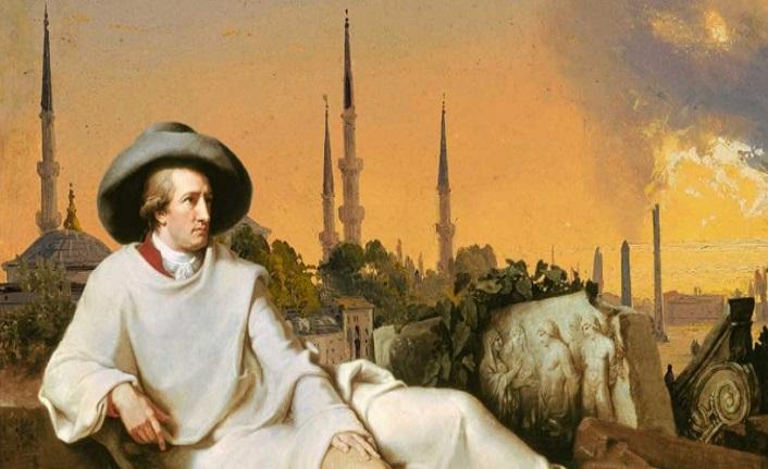 Goethe'nin Müslümanlarla karşılaşması