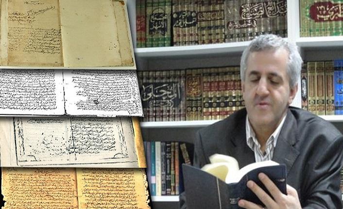 Müfid Yüksel'den Mustafa İslamoğlu'na tokat gibi cevap